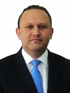 Director Ejecutivo Anraci Colombia