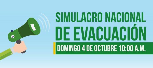 simulacro evacuacion 2015