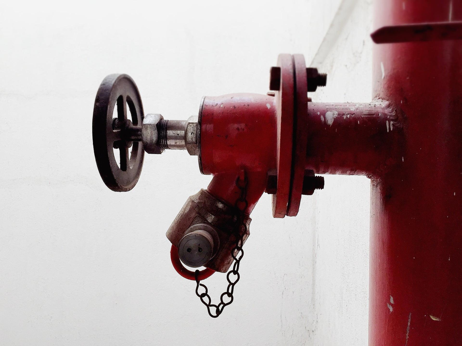 Protección Contra Incendio