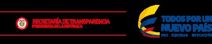 Logo Secretaria de Transparencia