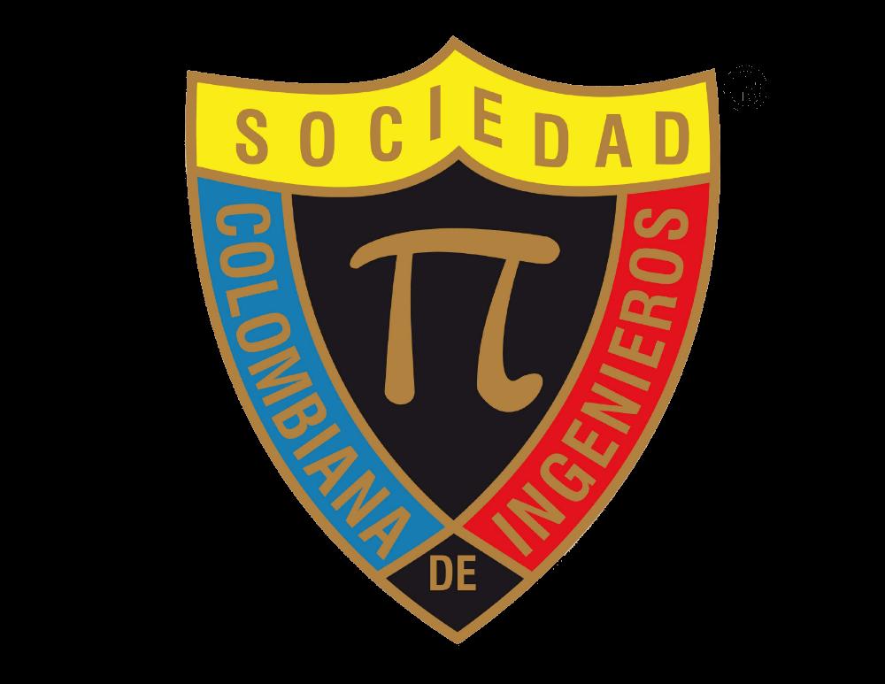 Logotipo de la Sociedad Colombiana de Ingenieros