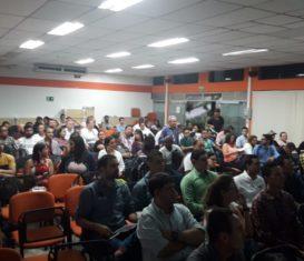 Memorias X Seminario de Redes Contra Incendio – Medellín.