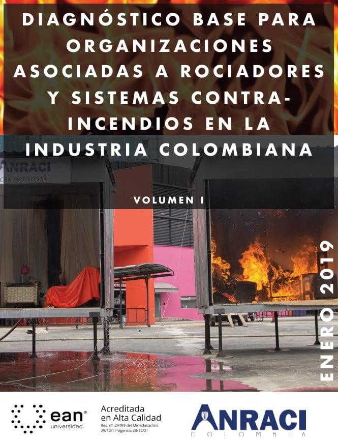 Estudio Sectorial de la Protección Contra Incendios en Colombia