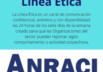 Línea Ética